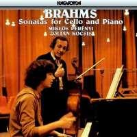 Brahms: 2 Sonatas For Cello