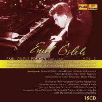Emil Gilels Edition Vol. 2