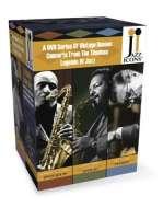 Jazz Icons III - Box Set 8 CD