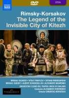 Rimsky-Korsakov: The Legend of the Invisible