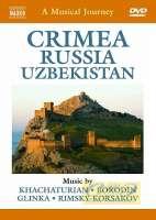 Musical Journey - Crimea, Russia, Uzbekistan