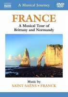 France - Brittany and Normandy