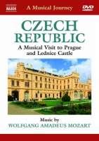 Musical Journey: Czech Pepublic - Prague & Lednice Castle