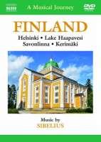 Musical Journey: Finland - Helsinki, Lake Haapavesi, Savonlinna