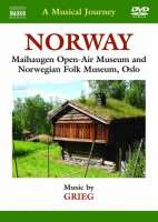 Musical Journey: Norway: Maihaugen Open-Air Museum