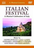 Musical Journey - Italian Festival