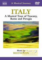 Musical Tour of Italy - Tuscany, Rome and Perugia