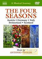 Musical Journey - The Four Seasons
