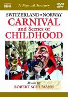 Musical Journey - Switzerland & Norway