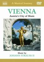 Musical Journey: Vienna - Austria City of Music
