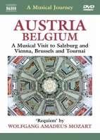 Musical Journey: Austria / Belgium - Salzburg, Vienna, Brussels