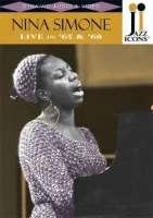 Nina Simone: Live in '65 and '68
