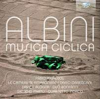 Albini: Musica Ciclica