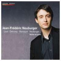 Jean-Frédéric Neuburger - Recital de piano