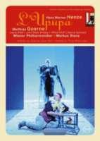 Henze: L'Upupa