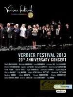 WYCOFANY  Verbier Festival 2013, 20th Anniversary Concert