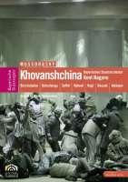 Mussorgsky; Khovanshchina