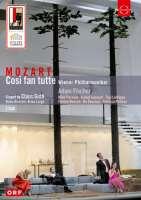 Mozart; W.A.: Cos&igrave, fan tutte