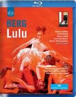 WYCOFANY  Berg: Lulu