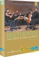 String Quartets / Belcea Quartet / Blu-ray 2072664 WYCOFANY