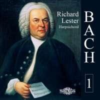 Bach: Works for Harpsichord Vol. 1