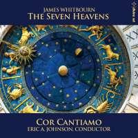 Whitbourn: The Seven Heavens