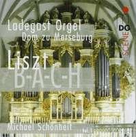 Liszt: Orgelwerke vol.1