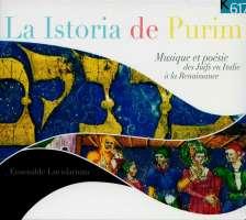 La Istoria De Purim