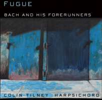 Fugue - Bach and his forerunners
