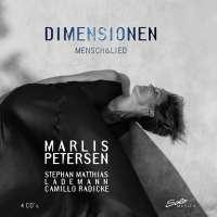Dimensionen - Mensch & Lied