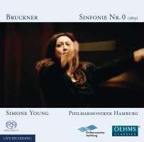 Bruckner: Symphony No. 0 D Minor