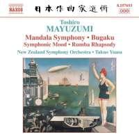 MAYZUMI: Mandala Symphony; Bugaku