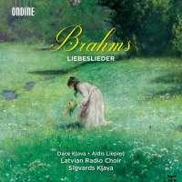 Brahms: Liebeslieder