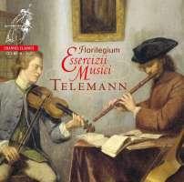 Telemann: Essercizii Musici