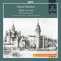 Selichius: Opus novum - Sacred Concertos