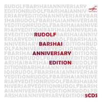 Rudolf Barshai Anniversary Edition