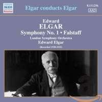 Elgar: Elgar conducts Elgar