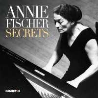 Annie Fischer - Secrets