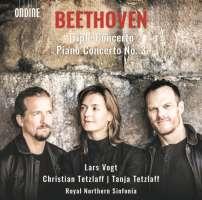 Beethoven: Triple Concerto; Piano Concerto No. 3