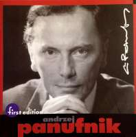Panufnik: Sinfonia elegiaca, nocturne,