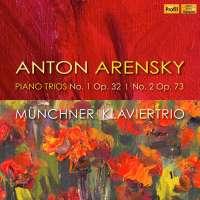 Arensky: Piano Trios Nos.1 & 2