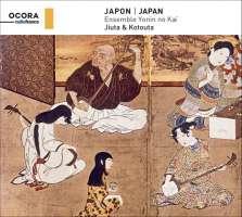 Japan - Ensemble Yonin no Kai