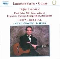 GUITAR RECITAL - DEJAN IVANOVIC