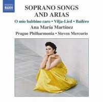 Ana Maria Martinez - Soprano Songs & Arias