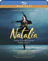 Natalia - Force of Nature