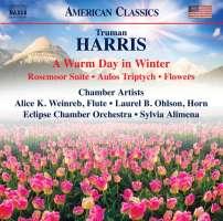 Harris: A Warm Day in Winter