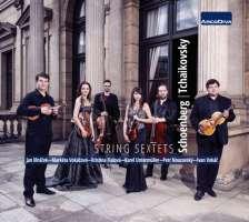 Schoenberg & Tchaikovsky: String Sextets