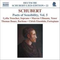 SCHUBERT: Lied Edition