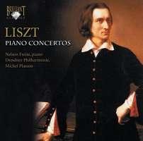 Liszt: Piano Concertos