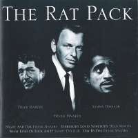 Dean Martin/Sinatra/Davis Jr – The Rat Pack